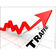Увеличить веб трафик для сайтов